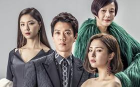 """4 lí do khiến """"Hắc Kỵ Sĩ"""" là phim Hàn hiếm hoi tăng mạnh rating dù mới lên sóng"""