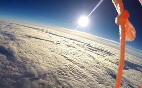 Làm thế nào để chứng minh Trái Đất là hình cầu mà không cần phóng tên lửa rồi chụp hình lại?