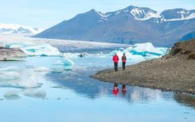 """Mấy ai có thể ngờ """"hòn đảo băng"""" Iceland đã sắp sửa bị xóa sổ bởi hiện tượng sa mạc hóa"""