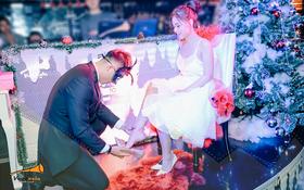 """Muốn thoát """"ế bền vững"""" thì tuyệt đối đừng bỏ lỡ Cinderella Night - Đêm hội thử giày Lọ Lem"""