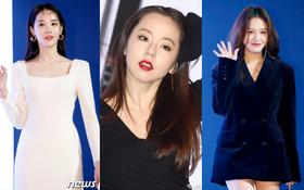 Sohee lột xác với hình ảnh sexy khó cưỡng, bạn gái G-Dragon bỗng lép vế bên cạnh mỹ nhân U30