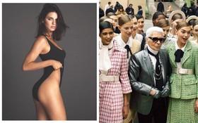Bảng xếp hạng làng thời trang trên Instagram năm 2017: siêu mẫu Kendall Jenner xưng hậu, nhà mốt Chanel xưng vương
