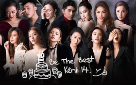 Dàn sao Việt đình đám nói gì về Kenh14.vn nhân dịp sinh nhật tròn 10 tuổi?