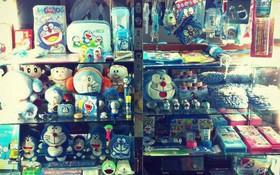 Dành cả thanh xuân để sưu tầm Doraemon, chàng bác sĩ khiến ai cũng muốn trở về tuổi thơ