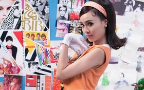 Bật mí trang sức ngọc trai trong phim Cô Ba Sài Gòn