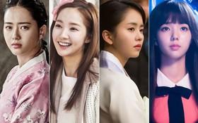 5 người tình màn ảnh của Yoo Seung Ho: Người đẹp nhất lại gây ngán ngẩm nhiều nhất