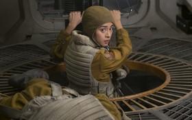 """Vai diễn của Ngô Thanh Vân trong """"Star Wars: The Last Jedi"""" - Bất ngờ và đầy cảm xúc"""