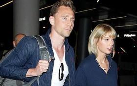 Bạn thân tiết lộ Taylor Swift thật ra không hề hạnh phúc khi hẹn hò Tom Hiddleston?