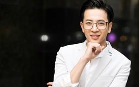 """Chân dung Phí Ngọc Hưng, chàng hotboy học đường đang gây sốt chương trình """"Vì yêu mà đến"""""""