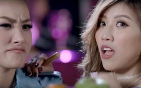 """Trang Pháp đích thị là cứu tinh của YaYa Trương Nhi trong """"Glee Việt""""!"""