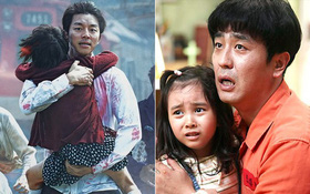 5 tác phẩm điện ảnh Hàn lấy cạn nước mắt của hàng triệu khán giả