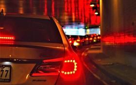 Khoa học chứng minh: Chạy xe bám đuôi chính là nguyên nhân gây ra tắc đường