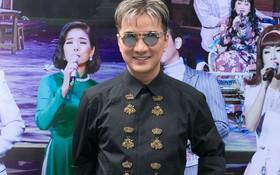 """Đàm Vĩnh Hưng: """"Ở Việt Nam chỉ có 5 ca sĩ là bán được đĩa và vé liveshow, trong đó có tôi"""""""