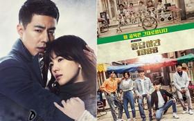 """10 phim Hàn tuyệt hay để """"cày"""" dịp cuối năm"""