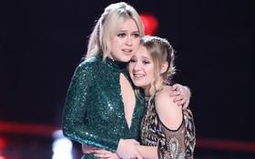 """Chung kết """"The Voice Mỹ"""" mùa 13: Cả Quán quân và Á quân đều từng bị Miley Cyrus loại khỏi đội!"""