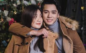 Muôn ngàn set đồ siêu đẹp cho cặp đôi mùa Giáng sinh 2017