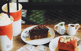 3 quán cà phê có đồ uống Giáng sinh hot nhất mùa lễ năm nay