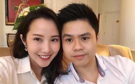 """Mãi mới công khai, giờ thì Phan Thành - Primmy Trương đã cực chăm đăng ảnh """"tình bể bình"""""""