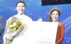 Cặp đôi hoàn hảo: Hòa Minzy chiến thắng lần 3, đăng quang cùng Mai Tiến Dũng