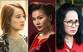 12 người mẹ đa tính cách của phim Việt 2017