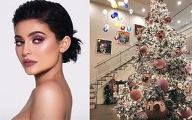 Giáng Sinh 2017 - Cuộc đua ai là người trang trí Noel lộng lẫy và sáng tạo nhất giữa các sao Hollywood