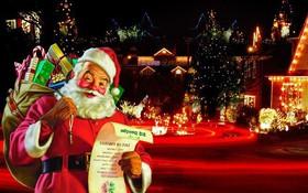 24 hay 25/12 - đâu mới là ngày Lễ Giáng sinh thật sự?