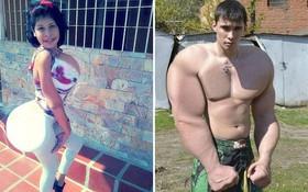 Thảm cảnh xấu hổ của 15 nạn nhân bị rơi vào tay của những thợ photoshop dạo không có tâm