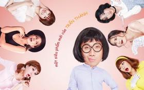 Trấn Thành cắt tóc Maruko, cùng Đàm Vĩnh Hưng - Hari Won diễn hài trong series tiền tỉ tự sản xuất