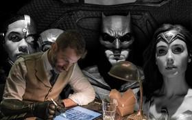 """Liệu Warner Bros. có tiếp tục thực hiện """"Justice League 2""""?"""