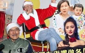 Bố chồng than thở việc Dương Mịch không về với gia đình trong ngày đoàn viên