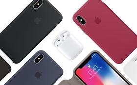 Mua iPhone X mà không sắm thêm 5 phụ kiện này thì chưa trọn niềm vui đâu
