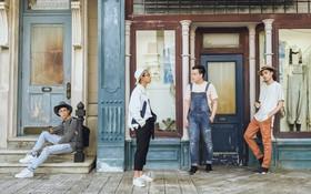 4 điểm đến châu Á được giới trẻ Việt hăng hái check in nhất năm 2017