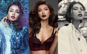 Next Top Model 2017: Có 3 Á quân là người Việt Nam!