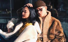 Nhìn lại chuyện tình của hot teen Việt trong năm 2017: Cặp lận đận lùm xùm, người tìm được hạnh phúc mới