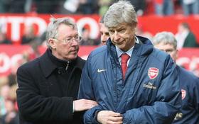 HLV Wenger hơn và thua Sir Alex ở điểm nào?