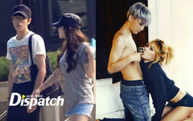 Fan luôn nghi ngờ rằng 6 cặp đôi đình đám này của làng giải trí Hàn đã từng hẹn hò trong quá khứ