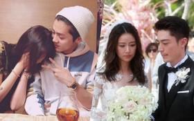 """Top 10 cặp đôi được yêu thích nhất Cbiz: Luhan - Hiểu Đồng bất ngờ đứng top, Lâm Tâm Như - Hoắc Kiến Hoa """"bét bảng"""""""
