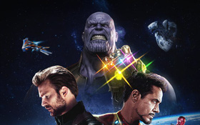 Năm 2018 tràn ngập siêu anh hùng khuấy đảo phòng vé với 14 tựa phim, bạn sẵn sàng chưa?