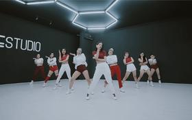 Mừng MV debut cán mốc 3 triệu views, Chi Pu tiếp tục tung bản Dance MV khoe 100% vũ đạo