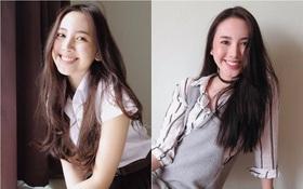 Chẳng cần xinh xuất sắc, cô bạn Thái Lan với nụ cười tươi như hoa hậu vẫn khiến người ta yêu thầm