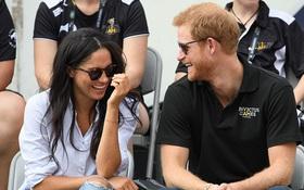 Trước ngày đính hôn với Hoàng tử Harry, Meghan Markle đã chia sẻ về chuyện tình tuyệt đẹp của mình