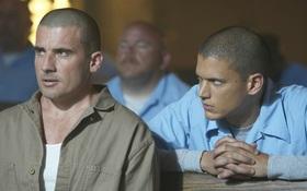 """""""Prison Break"""" tiếp tục nhá hàng với trailer mãn nhãn"""