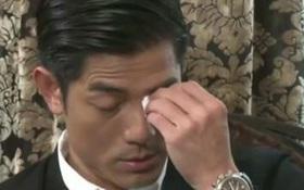 Quách Phú Thành khóc khi nhớ lại quá khứ anh trai bị nhóm cướp giết chết