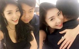 Quang Lê chính thức xác nhận đã chia tay bạn gái Thanh Bi sau 2 năm hẹn hò