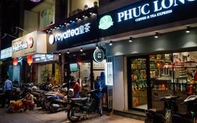 Cơn sốt trà sữa ở Sài Gòn: Có những con đường mà cứ 3m lại có một tiệm trà sữa!