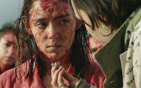 Raw - Không chỉ đơn thuần là phim kinh dị ăn thịt người