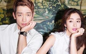 Lộ hình tạp chí hiếm hoi tại Ý của Bi Rain và Kim Tae Hee sau đám cưới