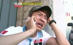 """""""Thánh ế"""" Lee Kwang Soo thực ra đã từng có bạn gái rồi đấy!"""