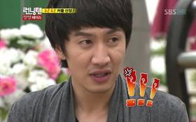 """Lee Kwang Soo đã từng """"phát cuồng"""" thành viên SNSD nào?"""