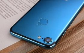 """Chiếc iPhone năm 2017 sẽ có màu xanh """"vạn người mê"""""""